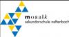mosaik-Sekundarschule Neftenbach