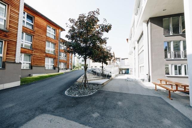 Campus HFT Graubünden